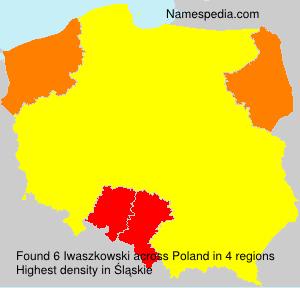 Iwaszkowski