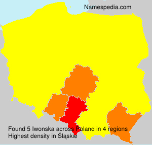 Iwonska