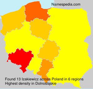 Izakiewicz