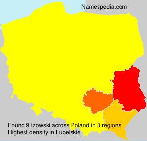 Izowski