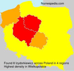 Izydorkiewicz