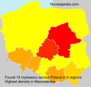 Izykiewicz