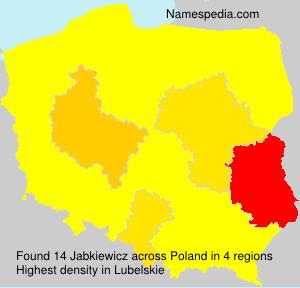Jabkiewicz