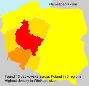 Jabkowska