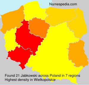 Jabkowski