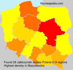 Jablczynski