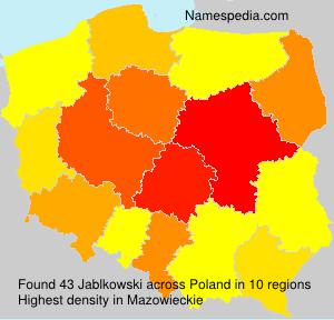 Jablkowski