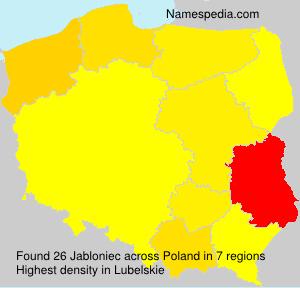 Jabloniec