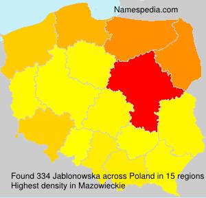 Jablonowska