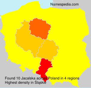 Jacalska
