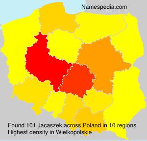 Jacaszek