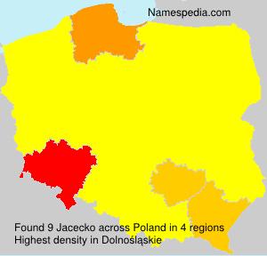 Jacecko