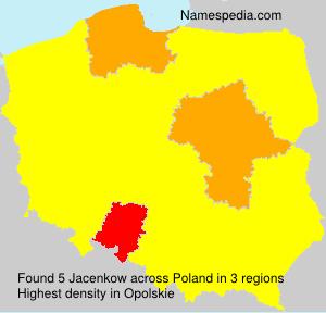 Jacenkow