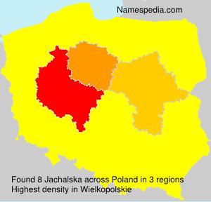 Jachalska