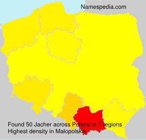 Jacher
