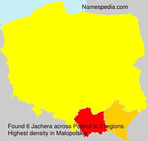 Jachera
