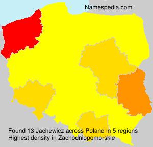 Jachewicz