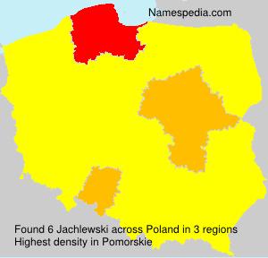 Jachlewski