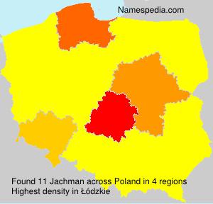 Jachman