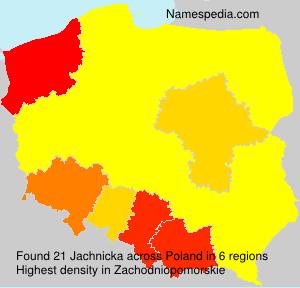 Jachnicka