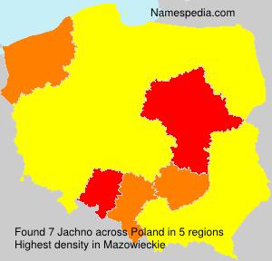 Jachno