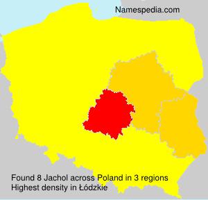 Jachol