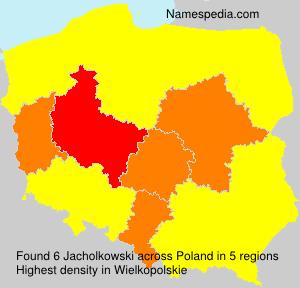Jacholkowski