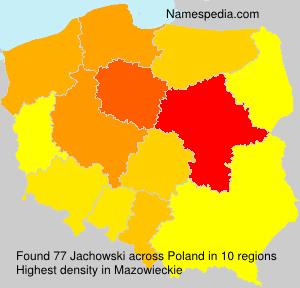 Jachowski