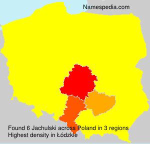 Jachulski