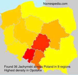 Jachymski