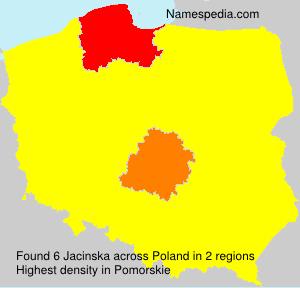 Jacinska