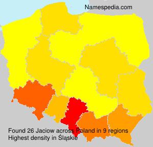 Jaciow
