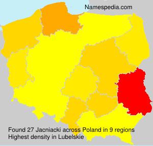Jacniacki