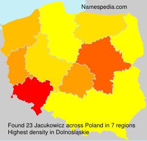 Jacukowicz