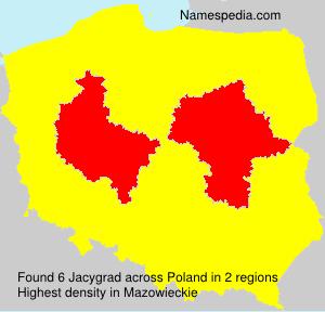 Jacygrad