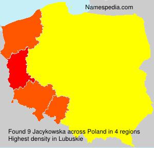 Jacykowska