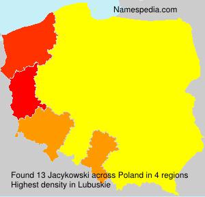 Jacykowski