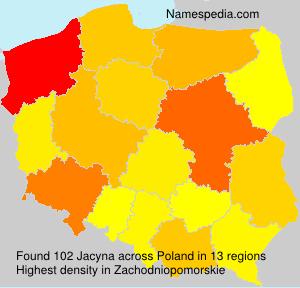 Jacyna