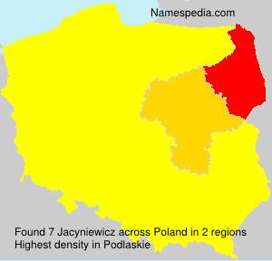 Jacyniewicz