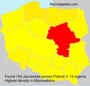 Jaczewska