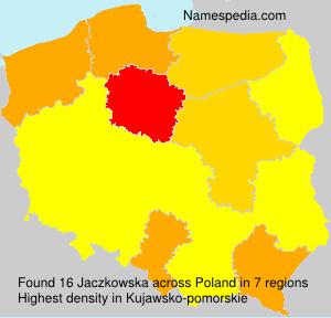 Jaczkowska