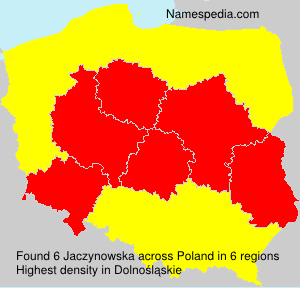Jaczynowska
