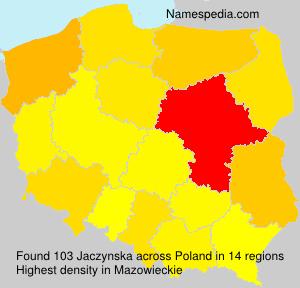Jaczynska