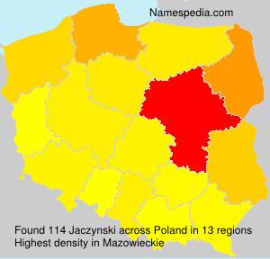 Jaczynski