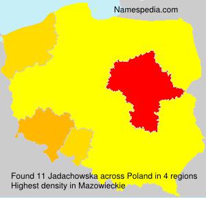 Jadachowska