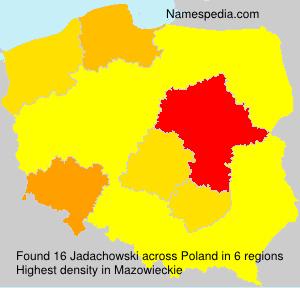 Jadachowski
