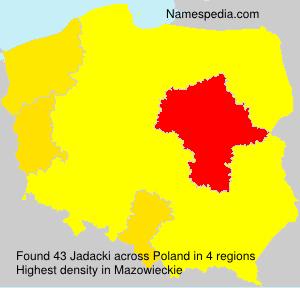 Jadacki