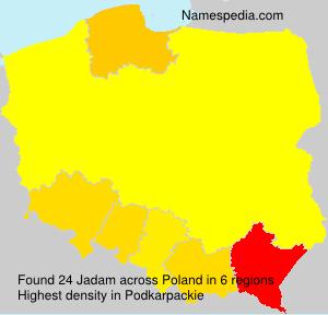 Jadam