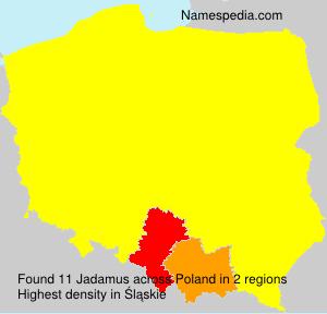 Jadamus