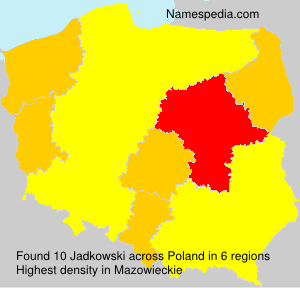 Jadkowski